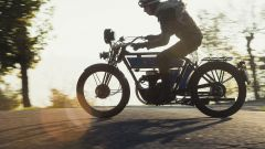 The Black Douglas Motorcycle Co. Sterling Countryman Deluxe - Immagine: 4