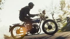 The Black Douglas Motorcycle Co. Sterling Countryman Deluxe - Immagine: 5