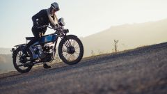 The Black Douglas Motorcycle Co. Sterling Countryman Deluxe - Immagine: 6