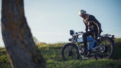 The Black Douglas Motorcycle Co. Sterling Countryman Deluxe - Immagine: 7