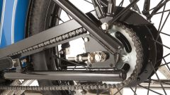 The Black Douglas Motorcycle Co. Sterling Countryman Deluxe - Immagine: 10
