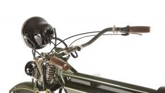The Black Douglas Motorcycle Co. Sterling Countryman Deluxe - Immagine: 9