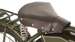 The Black Douglas Motorcycle Co. Sterling Countryman Deluxe - Immagine: 12