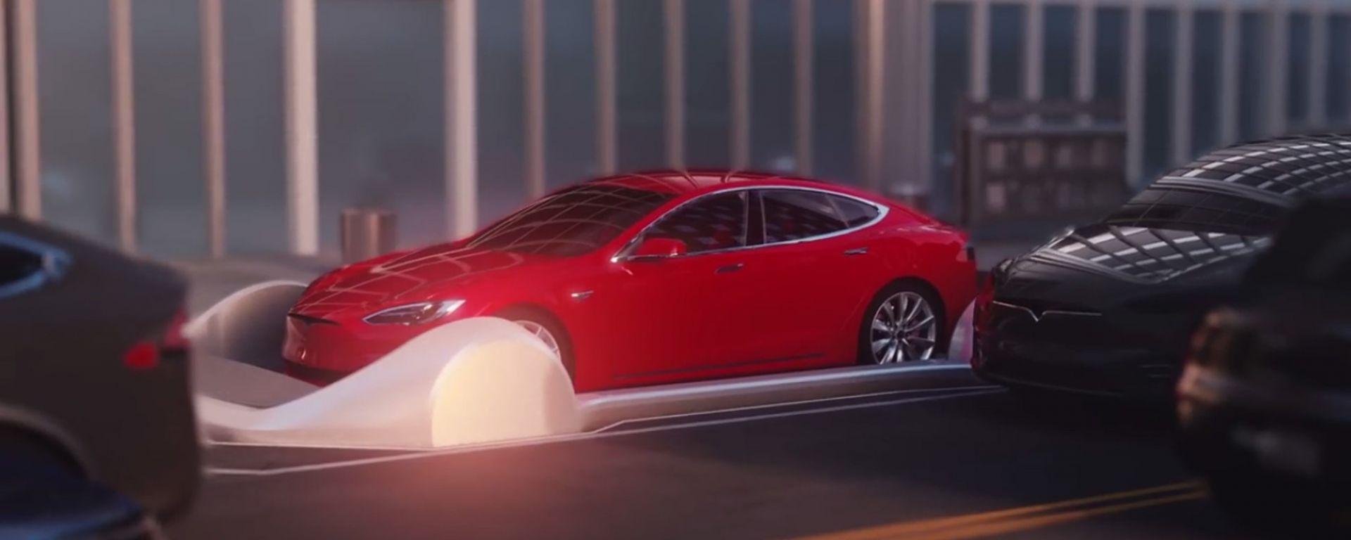 The Boring Company: il nuovo progetto di Elon Musk, il papà di Tesla