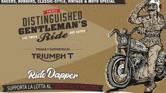 The Distinguished Gentleman's Ride 2015 - Immagine: 2