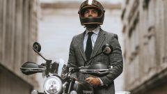 The Distinguished Gentleman's Ride 2021: eleganza in moto il 23 maggio prossimo