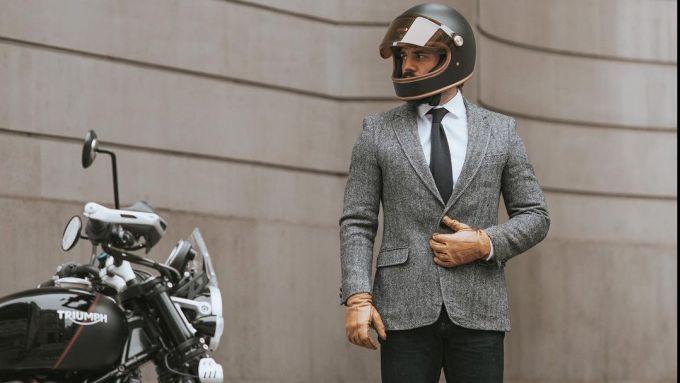 The Distinguished Gentleman's Ride 2021