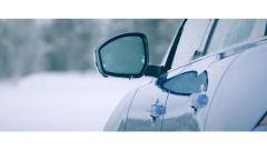 The Frozen One: Mourinho guida la Jaguar F-Pace su ghiaccio - Immagine: 5