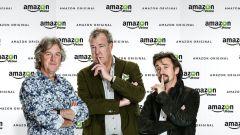 The Grand Tour: Amazon Games Studio annuncia il videogioco - Immagine: 2