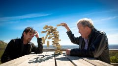 The Grand Tour - Hammond e Clarkson