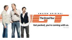 Guarda il trailer di The Grand Tour Season 2