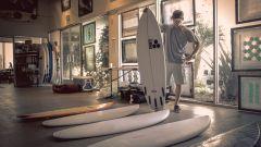 THE MINI: la tavola da surf firmata Mini  - Immagine: 7