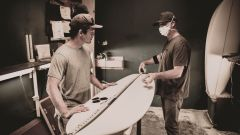 THE MINI: la tavola da surf firmata Mini  - Immagine: 6