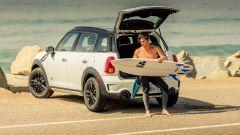 THE MINI: la tavola da surf firmata Mini  - Immagine: 1