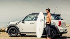 THE MINI: la tavola da surf firmata Mini  - Immagine: 3