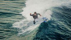 THE MINI: la tavola da surf firmata Mini  - Immagine: 11