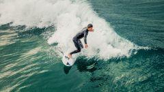 THE MINI: la tavola da surf firmata Mini  - Immagine: 9