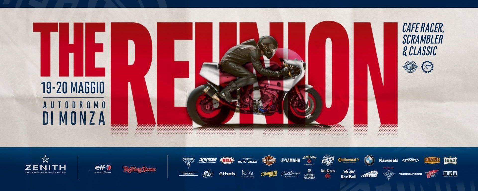 The Reunion 2018