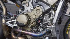 The Super by Roland Sands: il motore della 1199 Superleggera da oltre 200 CV a 11.500 giri