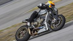 The Super by Roland Sands in piega