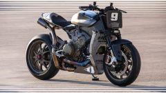 Video YouTube: la Ducati Superleggera Super by Roland Sands