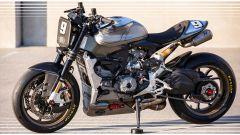 The Super: la Ducati 1199 Superleggera in versione nuda by Roland Sands