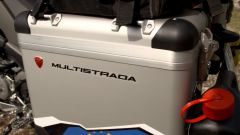 The wild side of Ducati: la Multistrada 1200 Enduro by Touratech - Immagine: 8