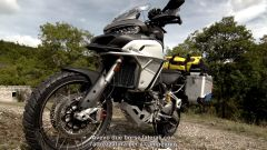 The wild side of Ducati: la Multistrada 1200 Enduro by Touratech - Immagine: 4