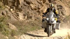 The wild side of Ducati: la Multistrada 1200 Enduro by Touratech - Immagine: 3