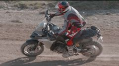 The wild side of Ducati: la Multistrada 1200 Enduro in off road - Immagine: 4
