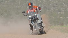 The wild side of Ducati: la Multistrada 1200 Enduro in off road - Immagine: 5
