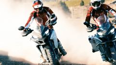 The wild side of Ducati: la Multistrada 1200 Enduro in off road - Immagine: 3