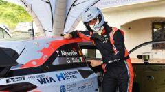 Thierry Neuville e Giorgio Sala: nuovo equipaggio per il WRC 2021?