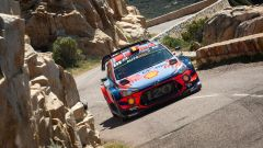 Thierry Neuville - Hyundai i20 coupé wrc plus