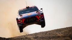 Thierry Neuville - Hyundai i20 coupè Wrc Plus