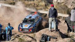 Thierry Neuville, Hyundai i20 - Rally Argentina 2017, WRC