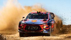 Thierry Neuville - Hyundai i20 wrc Coupé Plus
