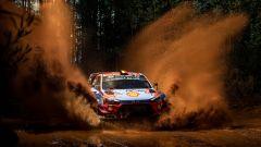 Thierry Neuville - Hyundai i20 Wrc Plus