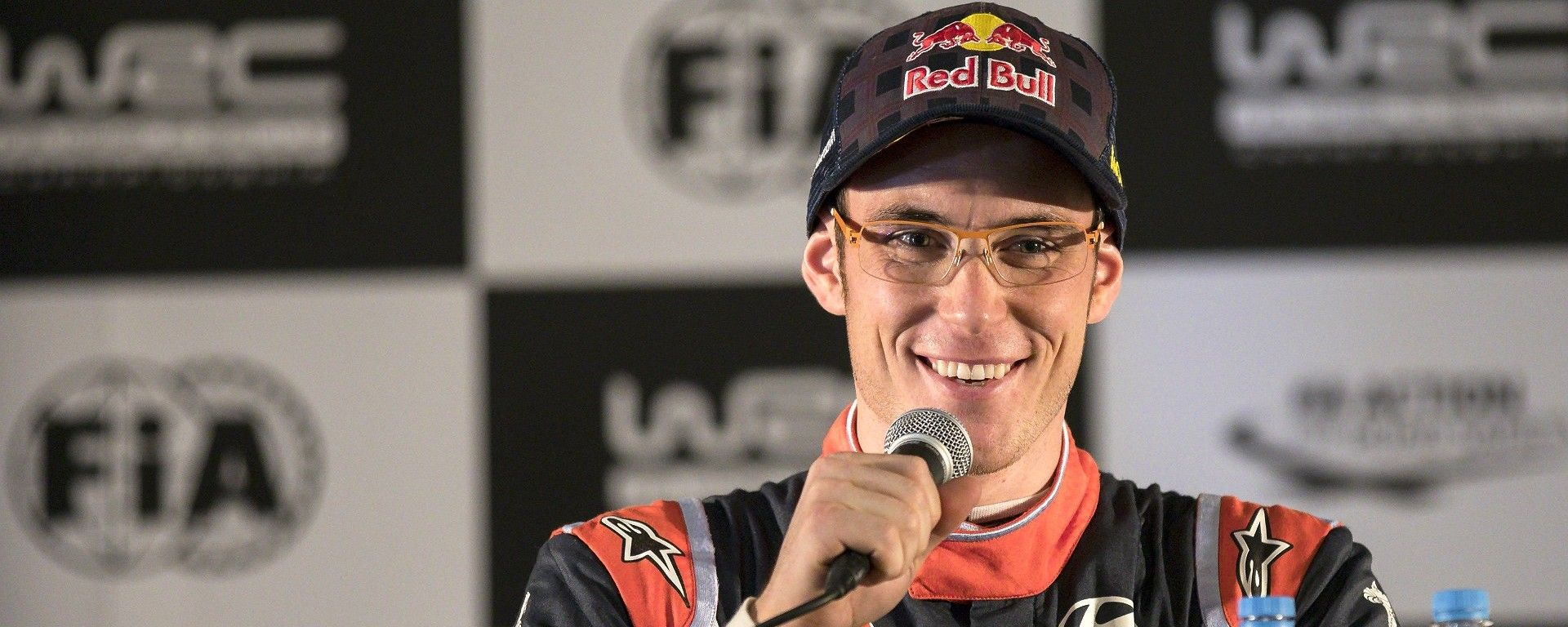 Thierry Neuville - Rally Argentina 2017, WRC