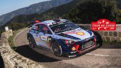 Thierry Neuville vince il Rally di Corsica 2017 Tour de Corse