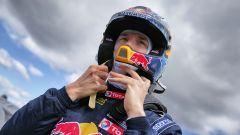 Timmy Hansen - Peugeot Sport Team Hansen