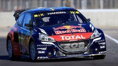 Timmy Hansen - Peugeot Team Hansen 2016