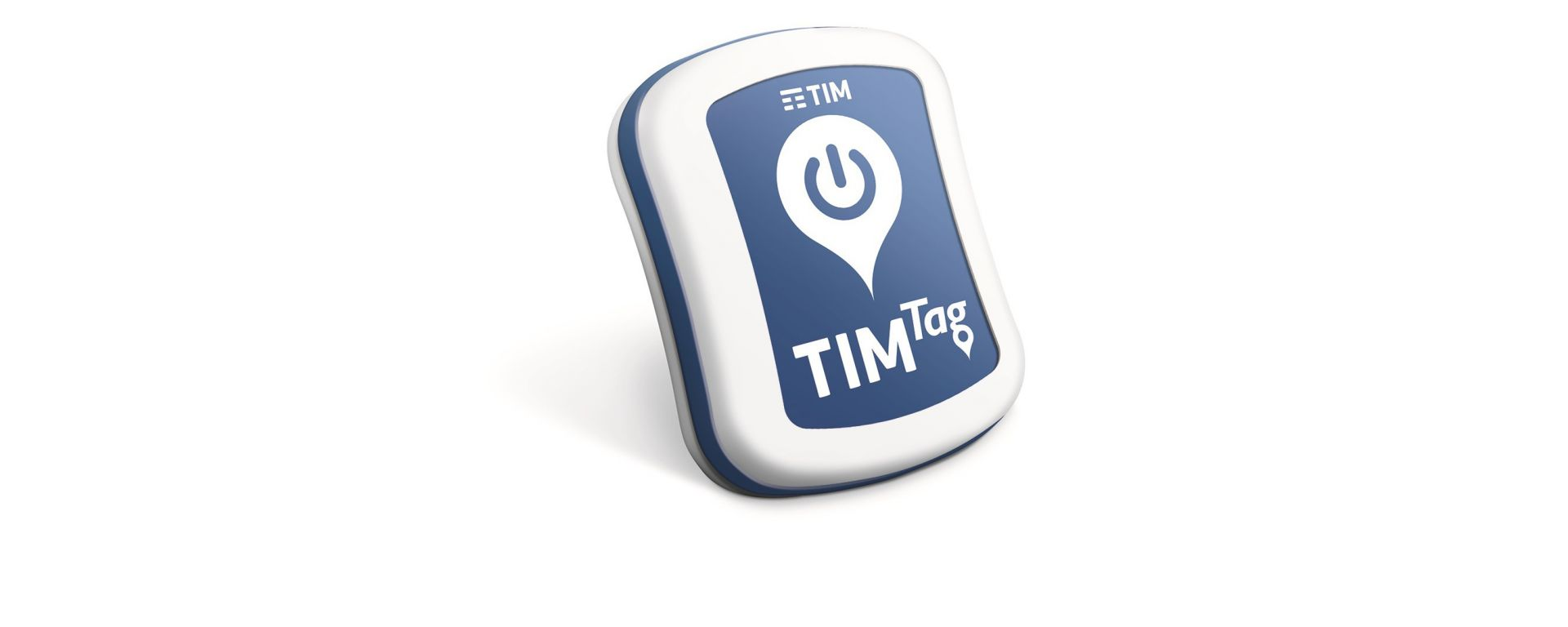TimTag Slim: il localizzatore GPS prepagato per auto e moto