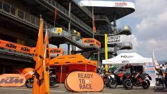 KTM TNT 2015: a marzo al Mugello - Immagine: 4