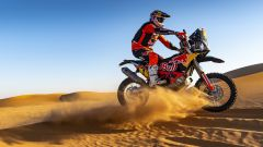 Toby Price alla Dakar 2020