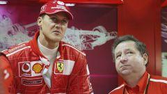 """Todt a casa Schumacher: """"Abbiamo visto insieme il GP del Brasile"""""""