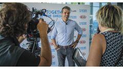 Luca Argentero e Kia: collaborazione a sostegno dei bambini - Immagine: 7
