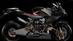 Al Tokyo Motorcycle Show la Vyrus 986 M2: una Moto2 stradale - Immagine: 1