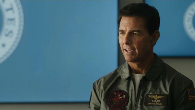 Tom Cruise e il film nello spazio con Elon Musk