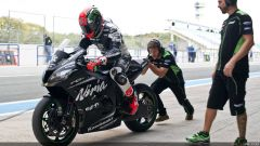Tom Sykes #66 - Immagine: 4